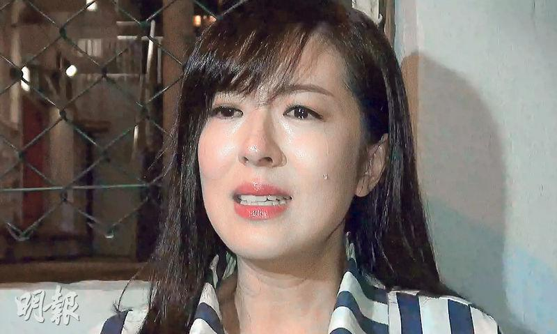 Natalie Tong: I am not a materialistic woman!