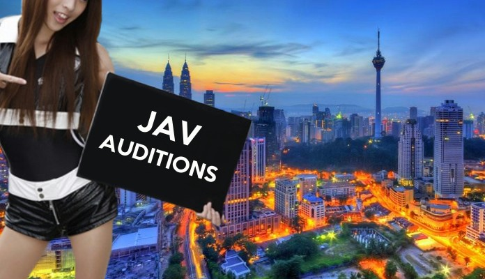 JAV company is set to recruit potential male actors in Malaysia