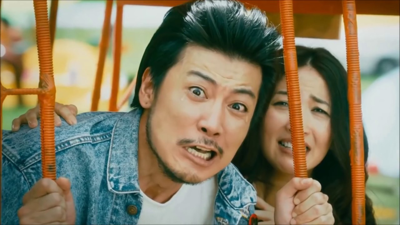 These Japanese car commercials are super hilarious!