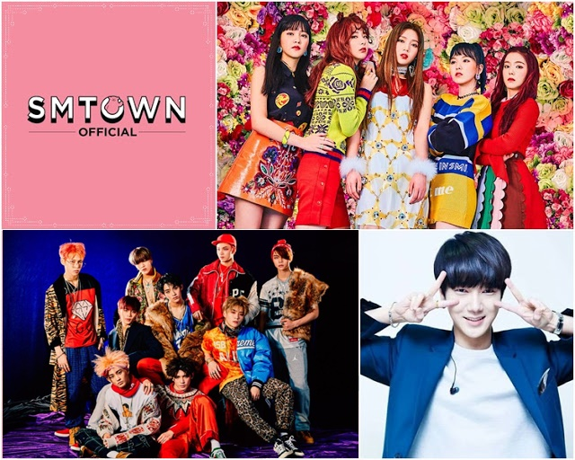 Update: Ticketing details for I Seoul U Concert are out!