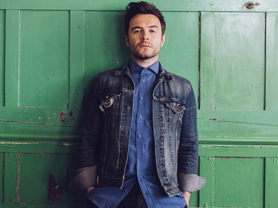 Ex-Westlife frontman Shane Filan to kick off world tour in Vietnam