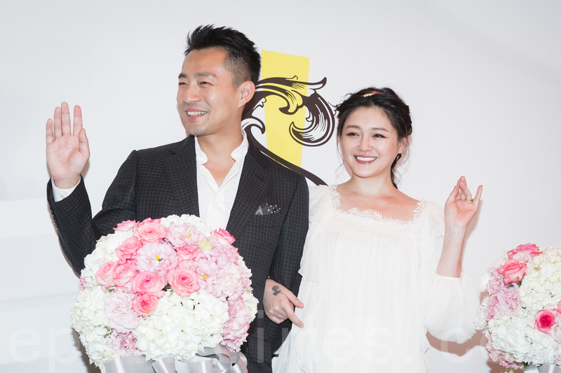 Barbie Hsu learns to love her new body
