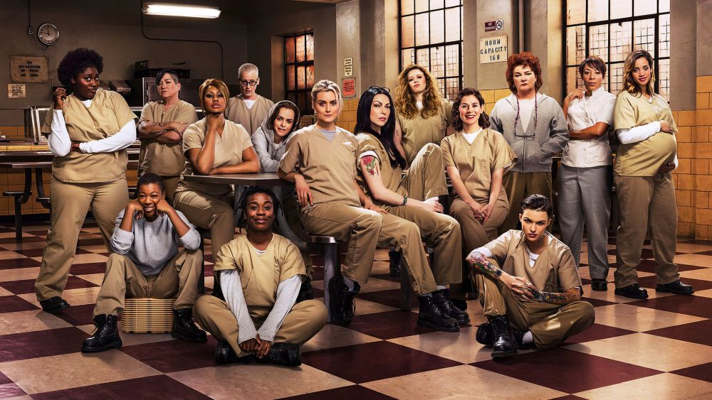 "Review: ""Orange is the New Black"" Season 5 is CRAY!"