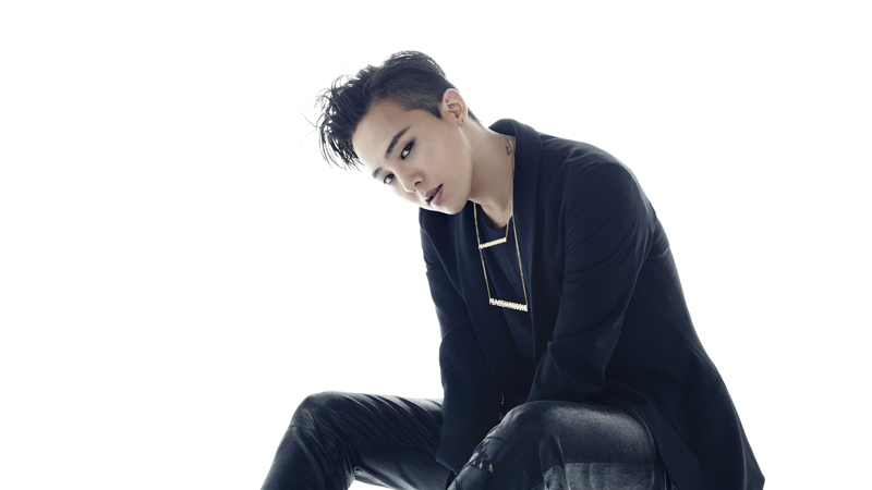 G-Dragon adds three more Southeast Asian cities to world tour