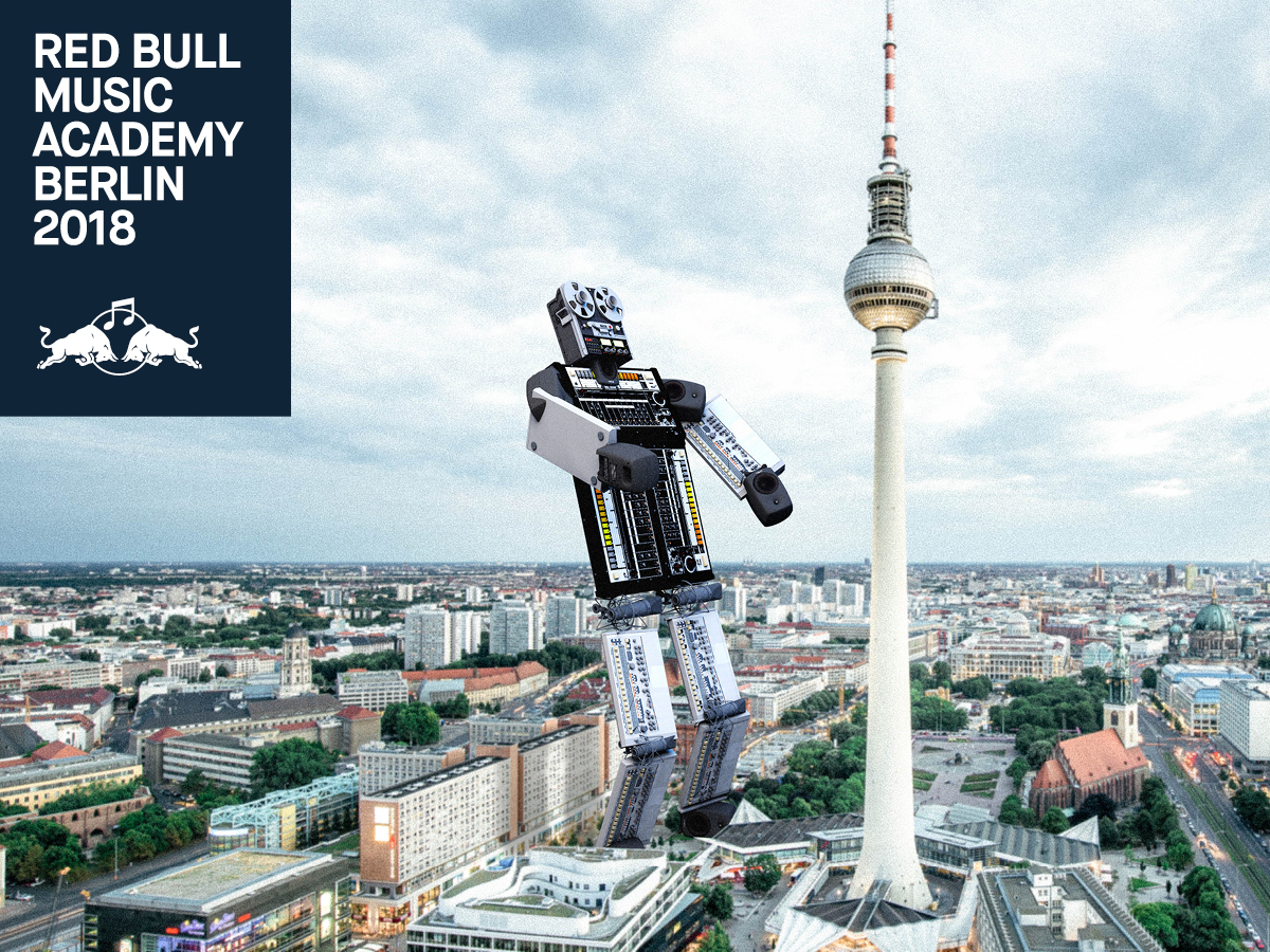 Stand a chance to fly to Berlin for a month-long of music learning