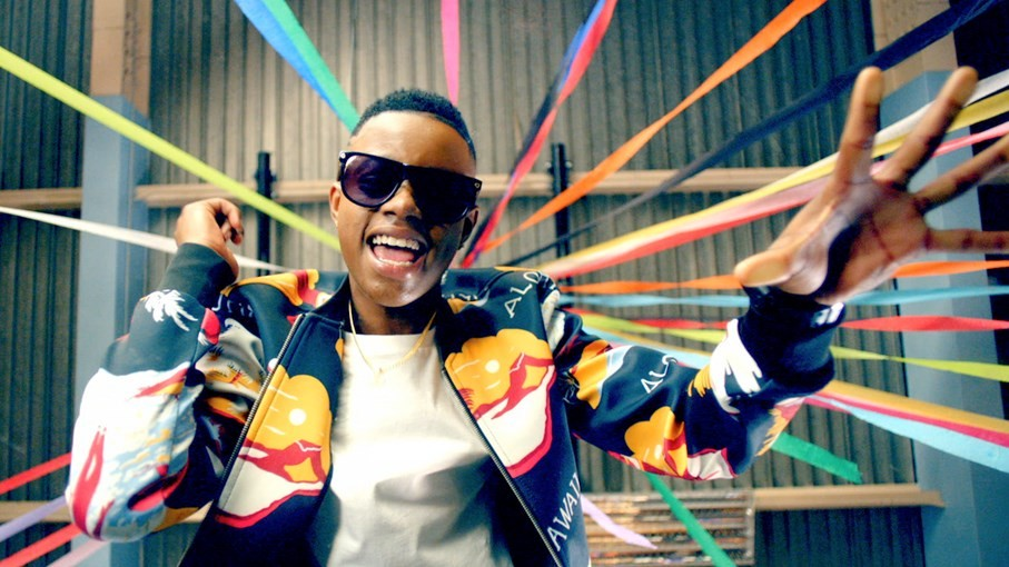 Silento to perform at Electric Run 2017 post-race concert
