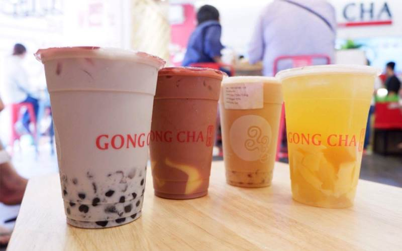 Gong Cha is returning to Singapore after all!