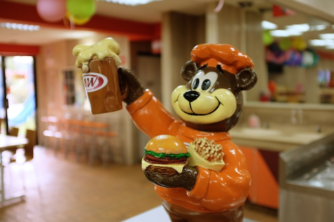 After 15 years, A&W finally returns to Singapore