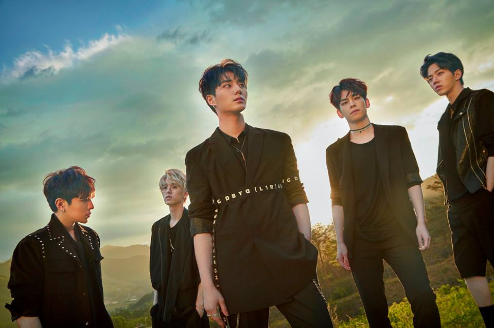 Day6 to go on Southeast Asian tour this August