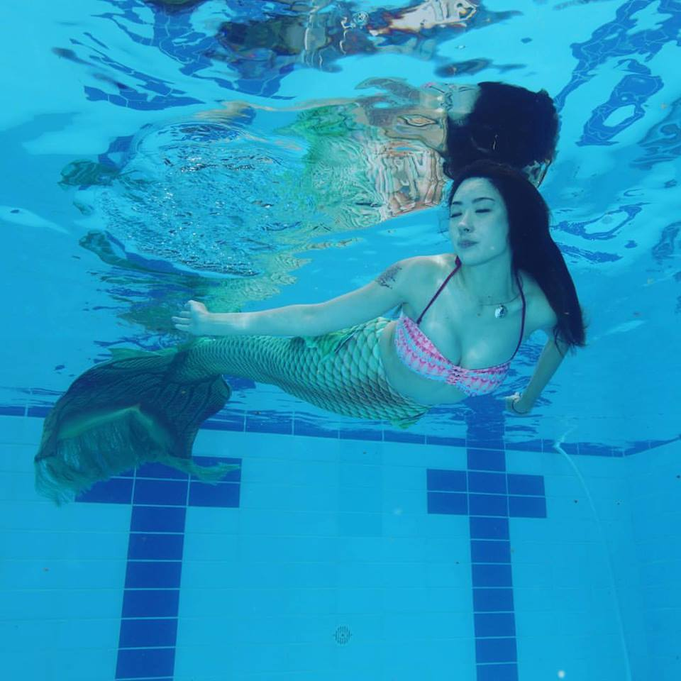 Yuri Chan invests in mermaid academy
