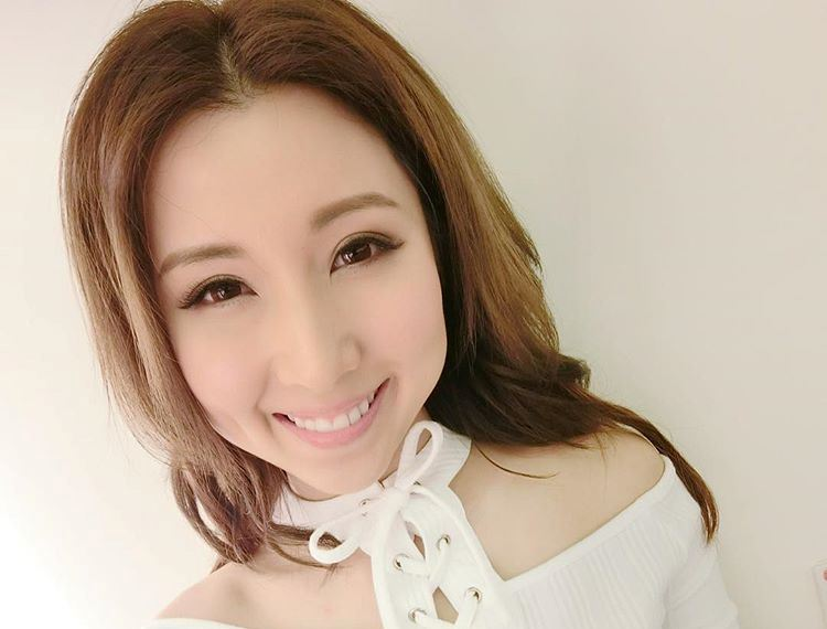 Kayee Tam passes sexual harassment incident to police