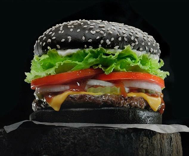A new burger from McD and from these fast food chains you have to try!