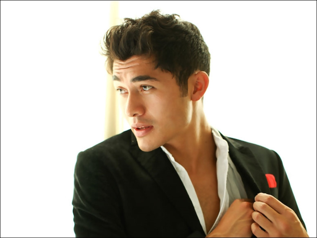 Henry Golding nabs another major Hollywood role