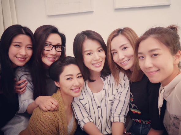 Myolie Wu reveals how the Nonsense Club came to be