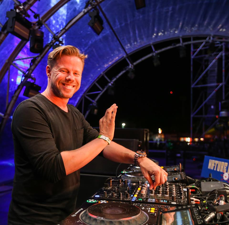 Ferry Corsten to bring his new concept album to Malaysia