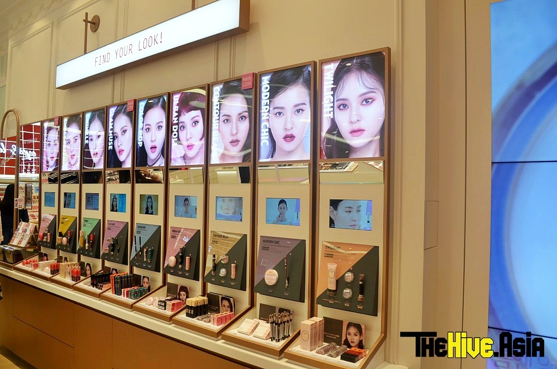 PHOTOS: Etude House's flagship store opening party
