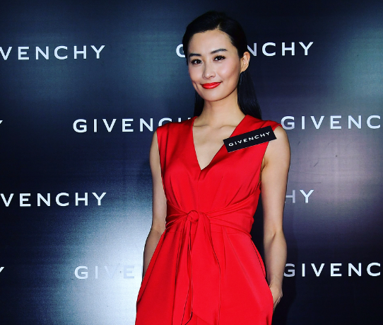Fala Chen has no issues working with rumoured ex-husband
