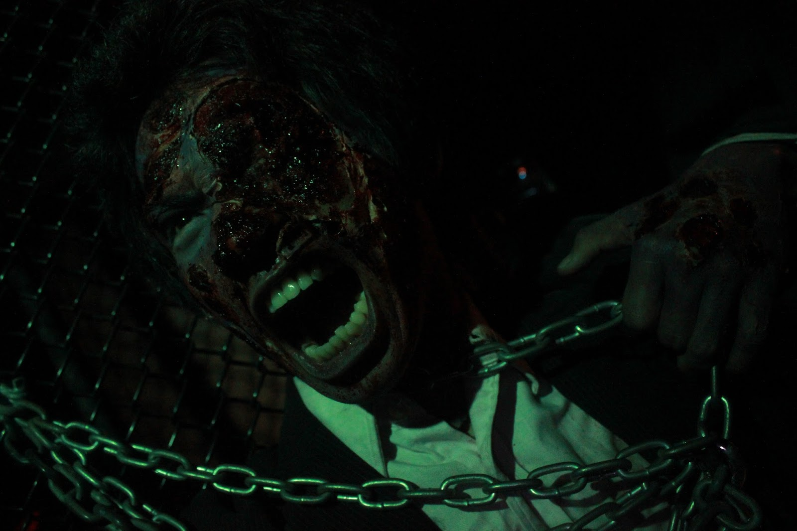 Feel the fear as Sunway Lagoon brings back Nights of Fright 5