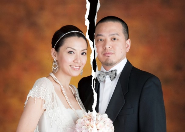 Alice Chan says she has been divorced for five years