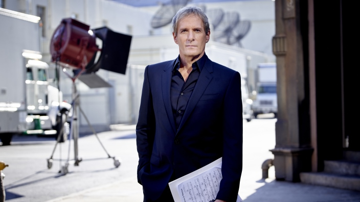 8 Asian talents to compete on Michael Bolton's new reality show!