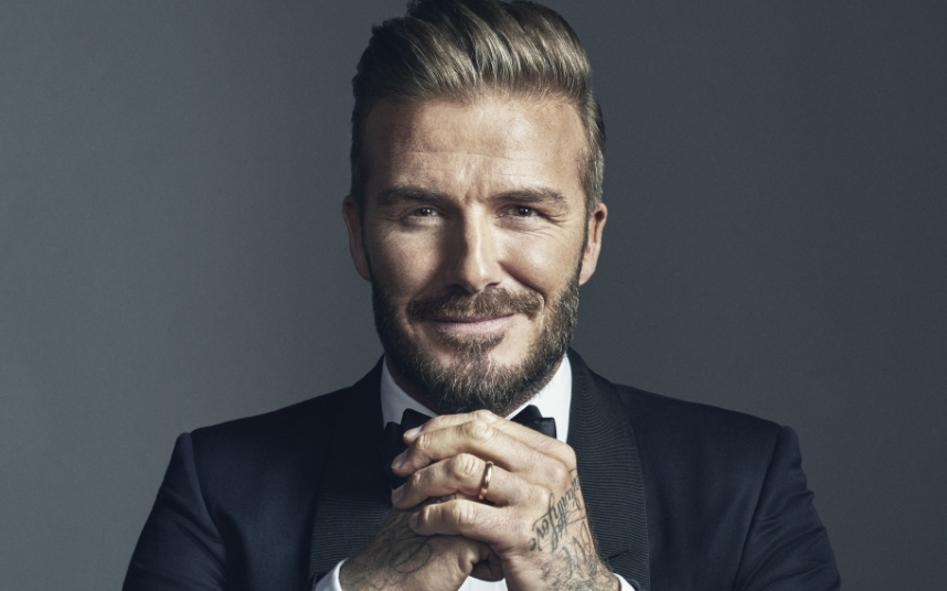 Stand a chance to meet David Beckham in Malaysia