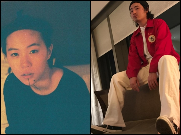 Leah Dou sparks rumours with photo of mystery man