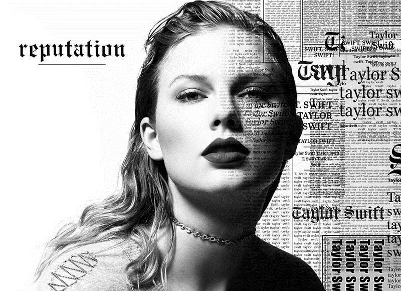 Taylor Swift shades Kanye West in new album?