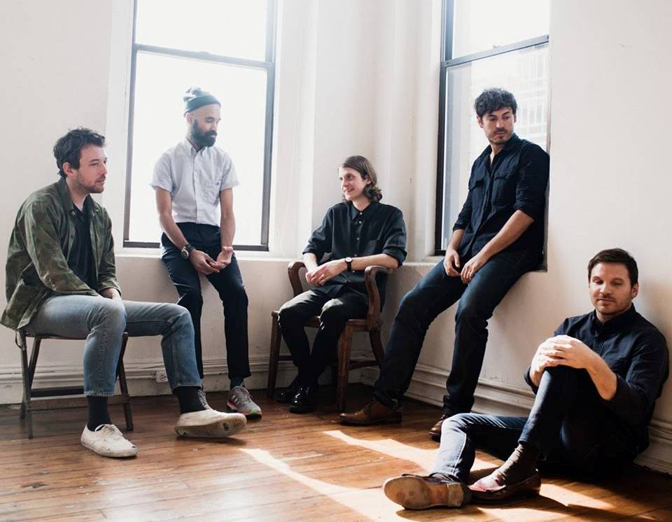 Fleet Foxes coming to Singapore and Malaysia for the first time