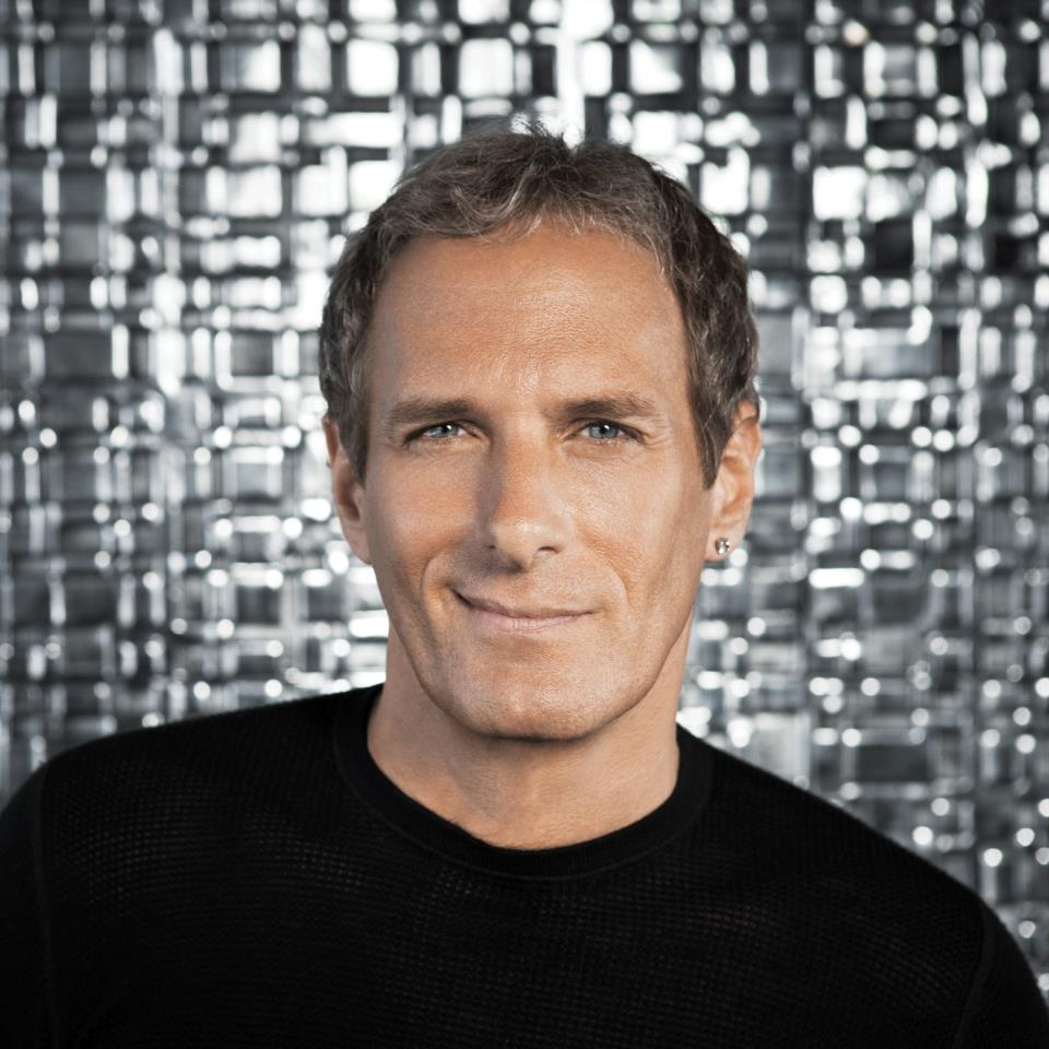 Michael Bolton coming to Asia this November!