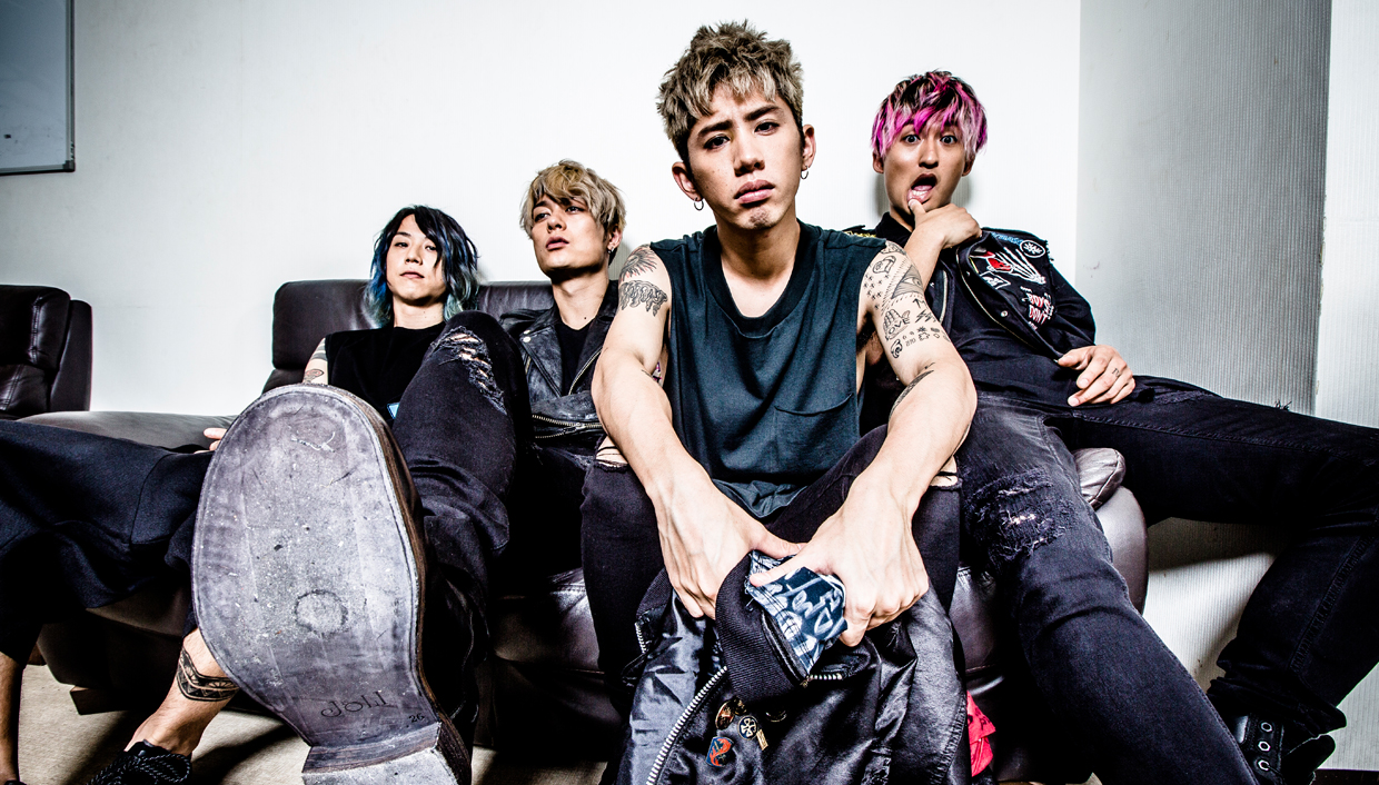 ONE OK ROCK brings Ambitions Tour to Asia next year