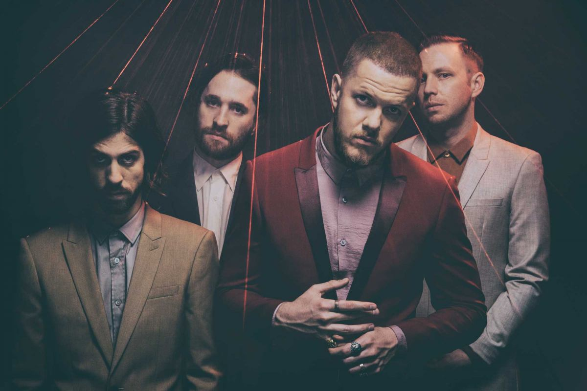 Imagine Dragons to debut concert in Malaysia next year