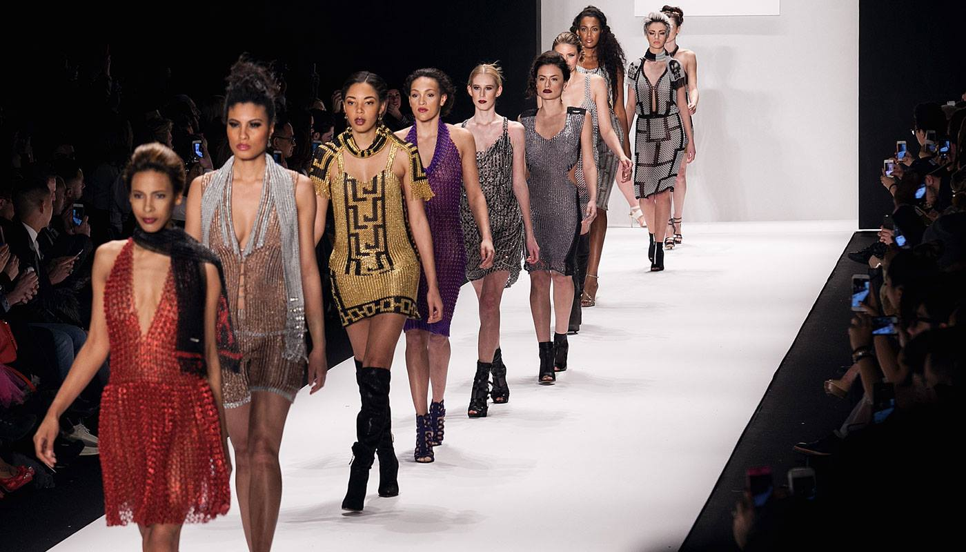 World Fashion Week arrives in Malaysia this month