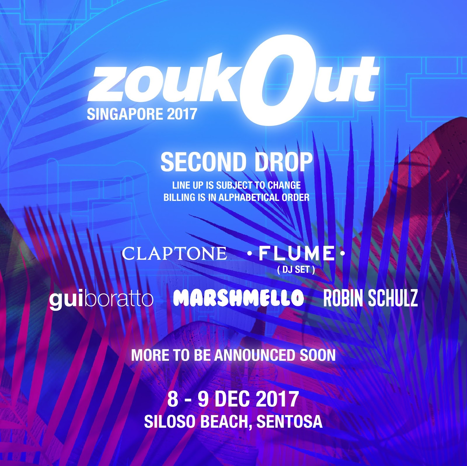 zoukout 2017 phase1