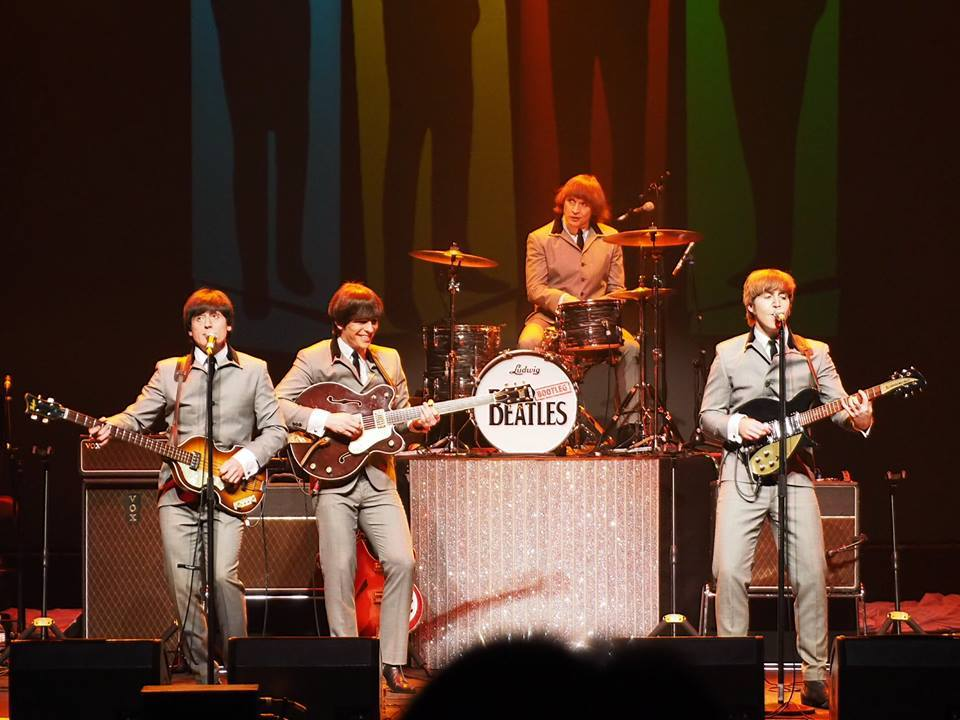 Listen to all your favourite Beatles' hits in KL next month!