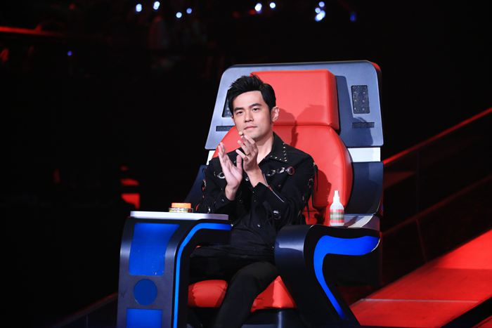 """""""Sing! China"""" denies Jay Chou is leaving the show"""