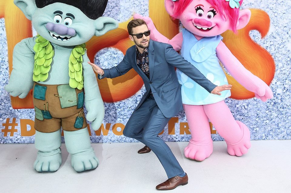 Justin Timberlake returns to headline Super Bowl 2018 halftime show