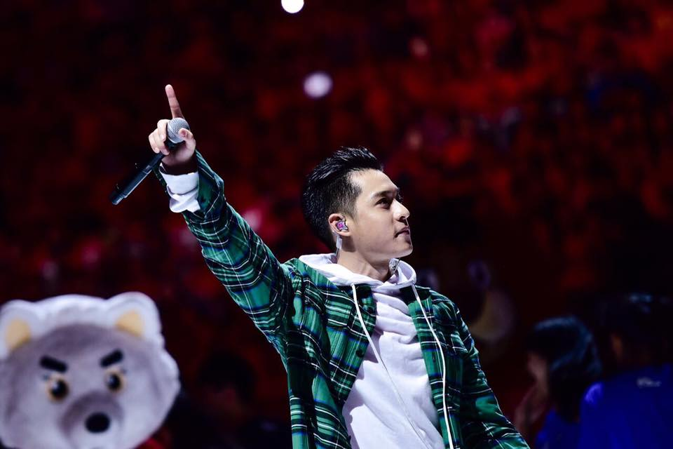 Taiwanese pop star NICKTHEREAL to debut show in Malaysia and Singapore