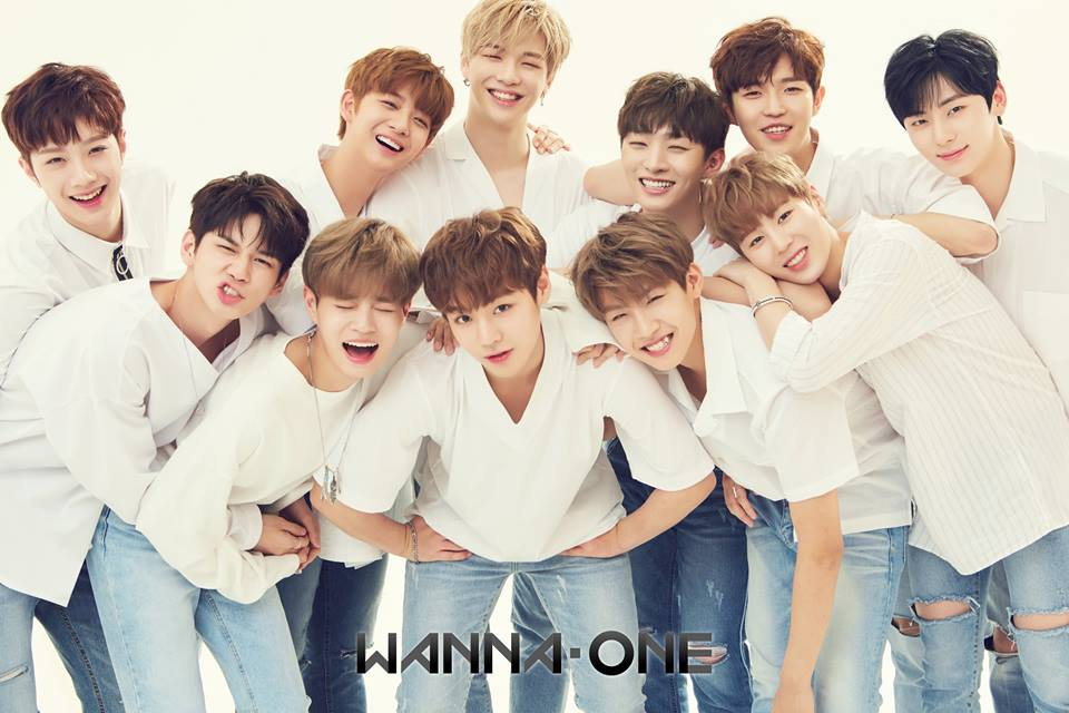 Update: Ticket prices for Wanna One's first fan meeting in Malaysia are out!