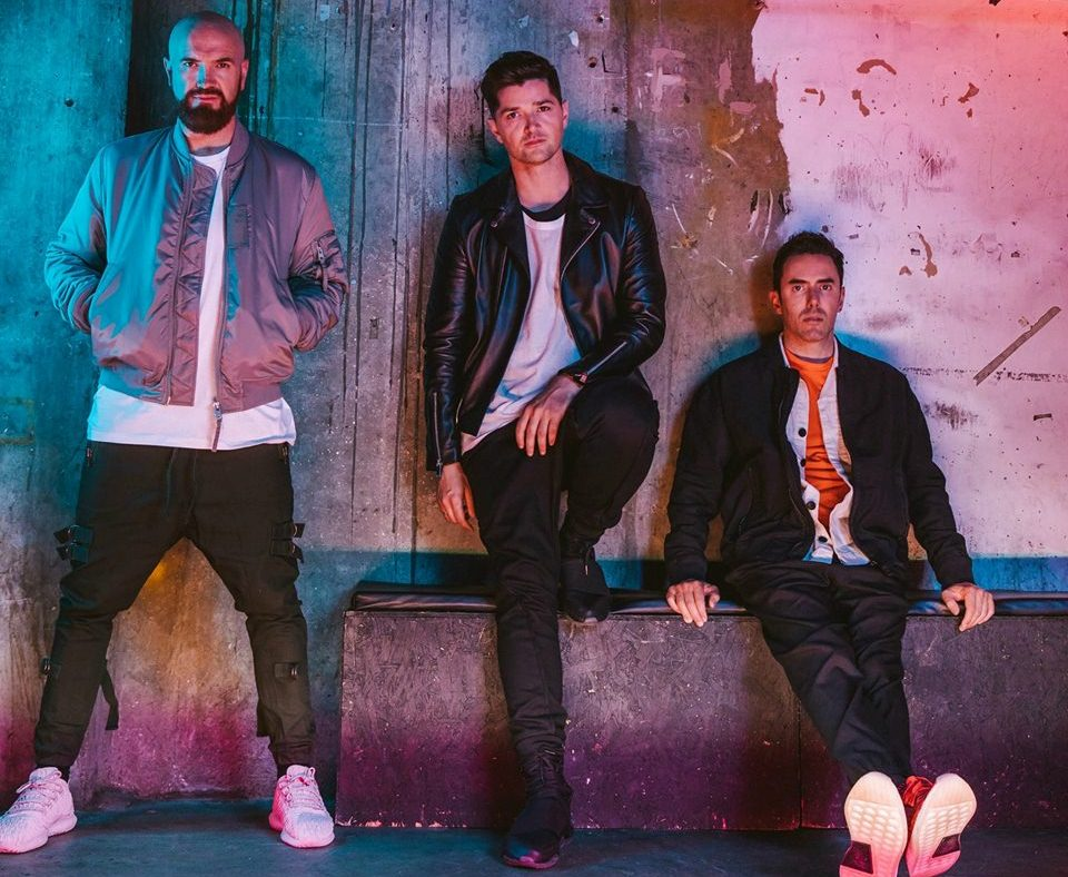 The Script returns to Southeast Asia in 2018 for Freedom Child Tour