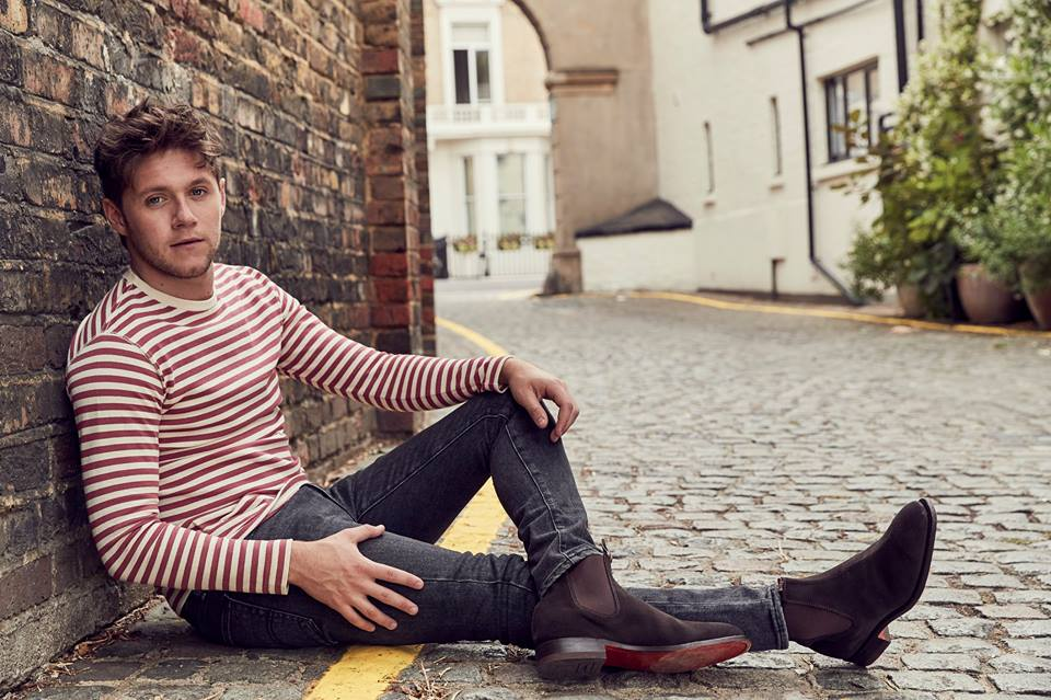 Niall Horan announces dates for 2018 tour in Asia
