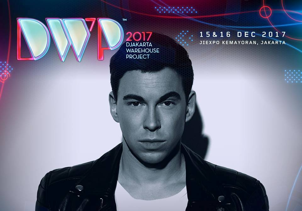 Hardwell, Slander, and more join DWP 2017 in third line-up reveal