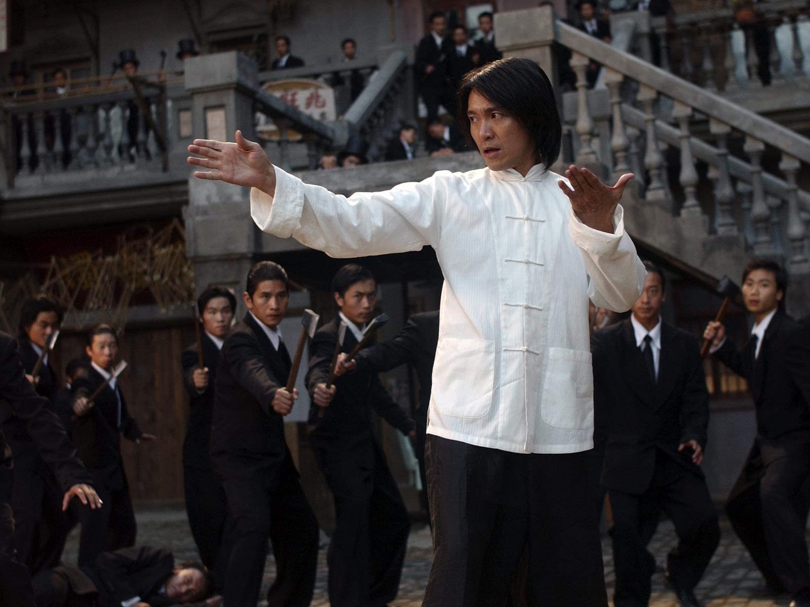 """Rumours of """"Kung Fu Hustle 2"""" turn out to be fake"""