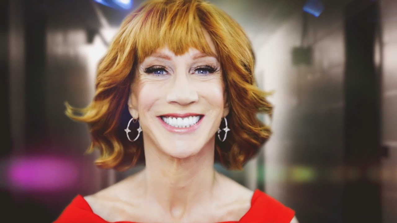 Kathy Griffin brings her controversial tour to Singapore