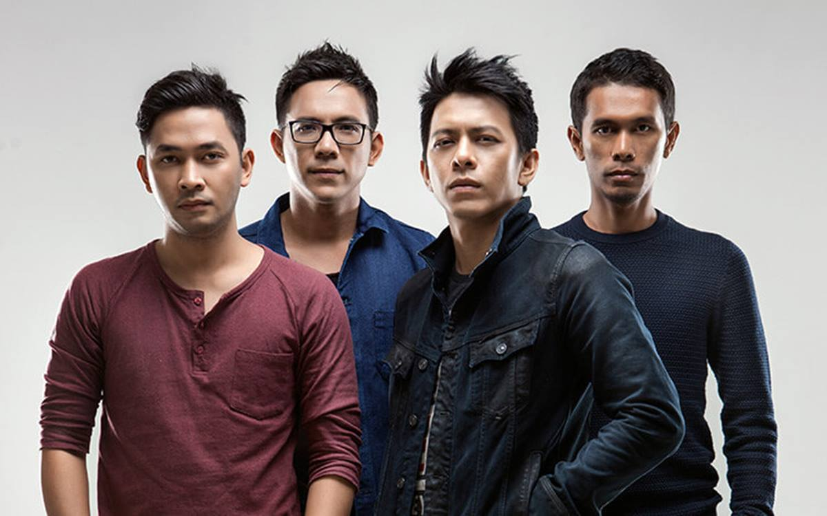 Peterpan returns to Malaysia as Noah for a new concert