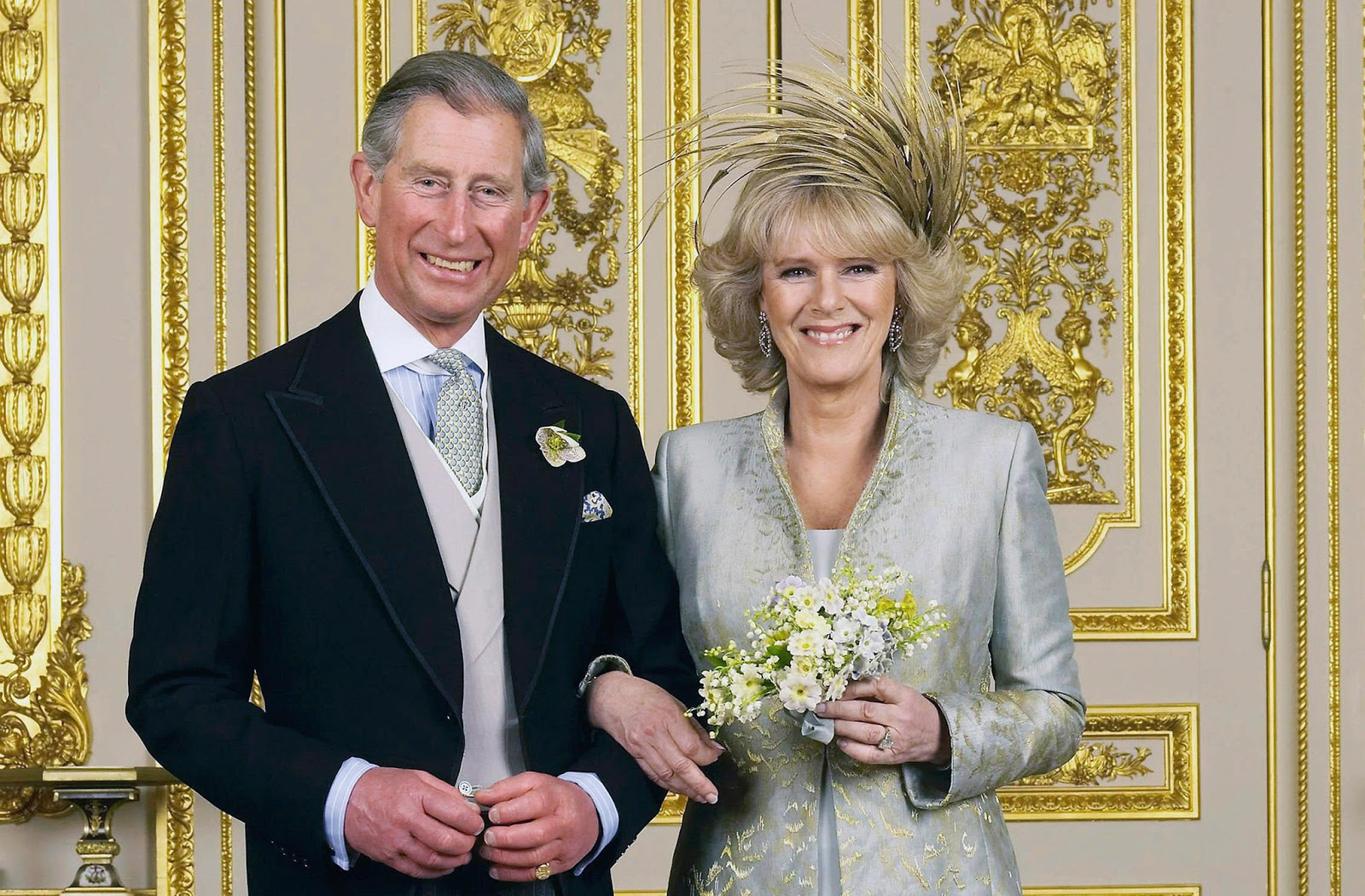 Prince Charles and wife Camilla to visit Singapore and Malaysia