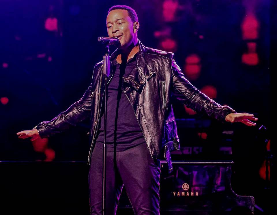Update: John Legend includes Bangkok in Darkness and Light tour