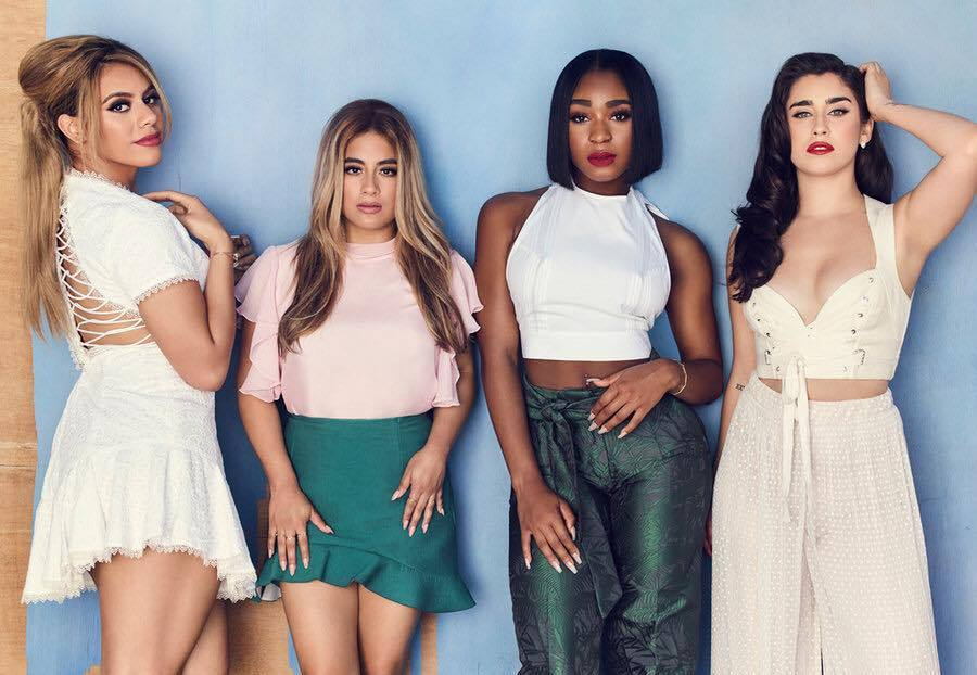 Update: Fifth Harmony includes Singapore in PSA Asia Tour