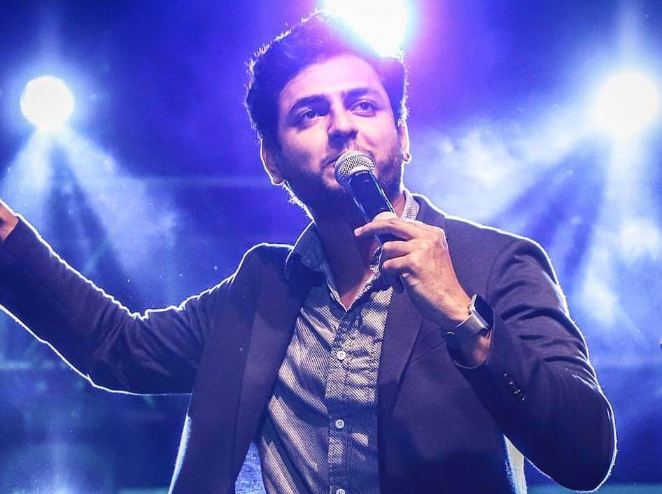 Comedian Kenny Sebastian set for first Malaysian show in 2018