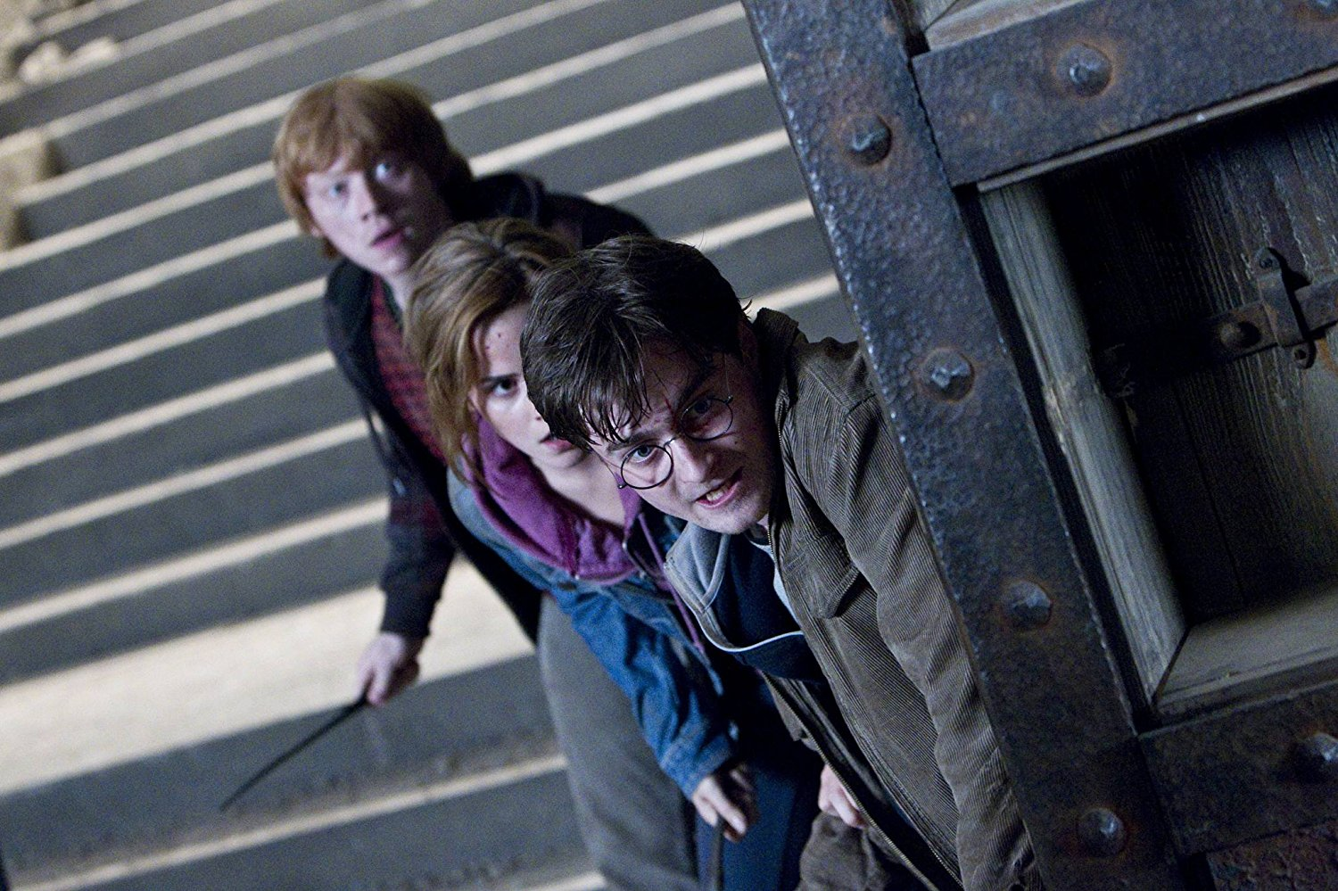 """New augmented reality game to focus on """"Harry Potter"""""""