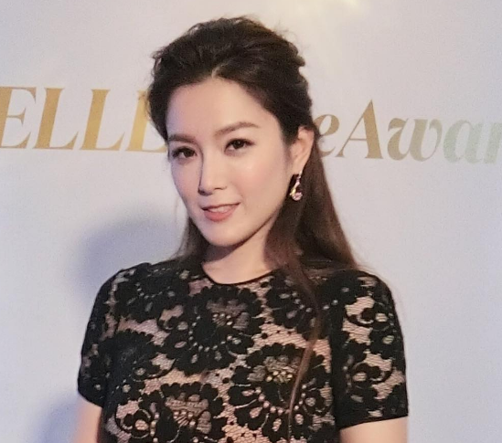 Christine Kuo is ready for marriage